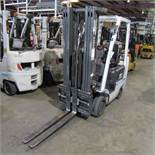 2014 Unicarriers MCP1F1A20LV Propane Fork Lift