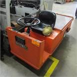 2013 Motrec E-276 Electric Utility Cart