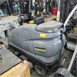 Karcher KM BR120/250R Floor Scrubber