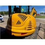 2013 JCB 8065 Mini Excavator