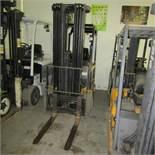 2011 Yale ERC065VGN36TQ100 Electric Fork Lift