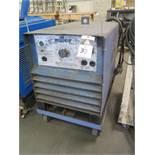 Miller SRH-333 Arc Welding Power Source s/n M280833 (SOLD AS-IS - NO WARRANTY)
