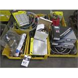 Welding and Torch Supplies (SOLD AS-IS - NO WARRANTY)
