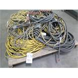 Extension Cords (SOLD AS-IS - NO WARRANTY)