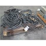 Welding Cables (SOLD AS-IS - NO WARRANTY)