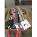 Sockets and Wrenches (SOLD AS-IS - NO WARRANTY)