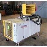 Temp-Air Portable Electric Heater, Model ETHP-1500, Serial # 1563.