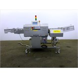 Sesotec Raycon X-Ray Food Inspection System, Type 450/100 US-INT 50. Serial # 11422018353-X. Has