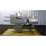 Sesotec Raycon X-Ray Food Inspection System, Type 450/100 US-INT. Serial # 11440020682-X. Has an