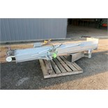 Afeco column dumper base, Model 630, Serial # 93-1090.