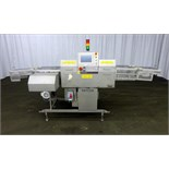 Sesotec Raycon X-Ray Food Inspection System, Type 450/100 US-INT 50. Serial # 1140020683-X. Has an