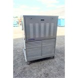 Haskris Portable Refrigerated Water Cooled Chiller, Model R250. Serial # HB20429.