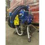 GRACO 390 PAINT SPRAYER