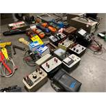 LARGE LOT ASSORTED TEST EQUIPMENT