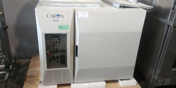 Lot 37 - Carson 6515 Environmental Chamber