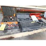 LOT: Assorted Inspection & Test Equipment