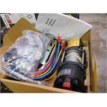 ATV Warn Winch Kit (new)
