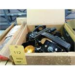 LOT: Light Box Kit & Snapper Thatcher