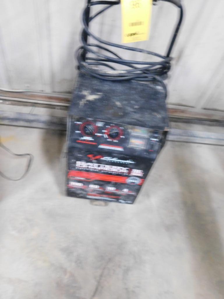 Schumacher Battery Charger/Starter