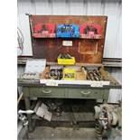 Workbench & Set-Up Tooling