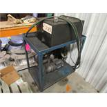 Hydraulic Power Unit, Electrical Motors, Modules, Spare Parts, Hydraulic Power Packs, Air Dryer,