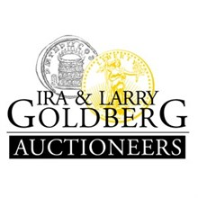 Ira & Larry Goldberg Coins & Collectibles Inc.