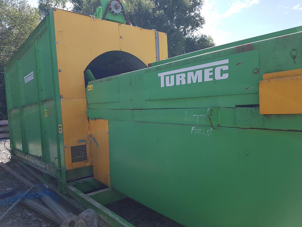 2014 Turmec Trommel - Image 4 of 13
