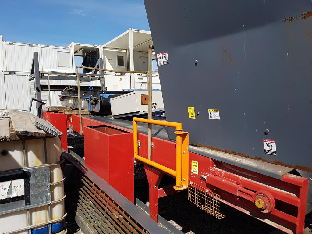 An RPM Rubber Belt Picking Line - Image 4 of 15