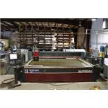 (18) HAAS CNC MACHINING & TURNING CENTERS, FROM (2017), LATHES, MILLS, CNC WATERJETS, PRESS BRAKES
