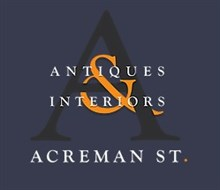 Acreman St. Antiques Auction