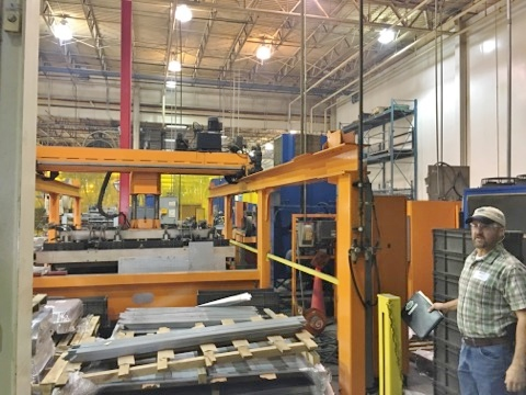 Lot 15 - Bystronic Bystar 3500 Watt CNC Laser