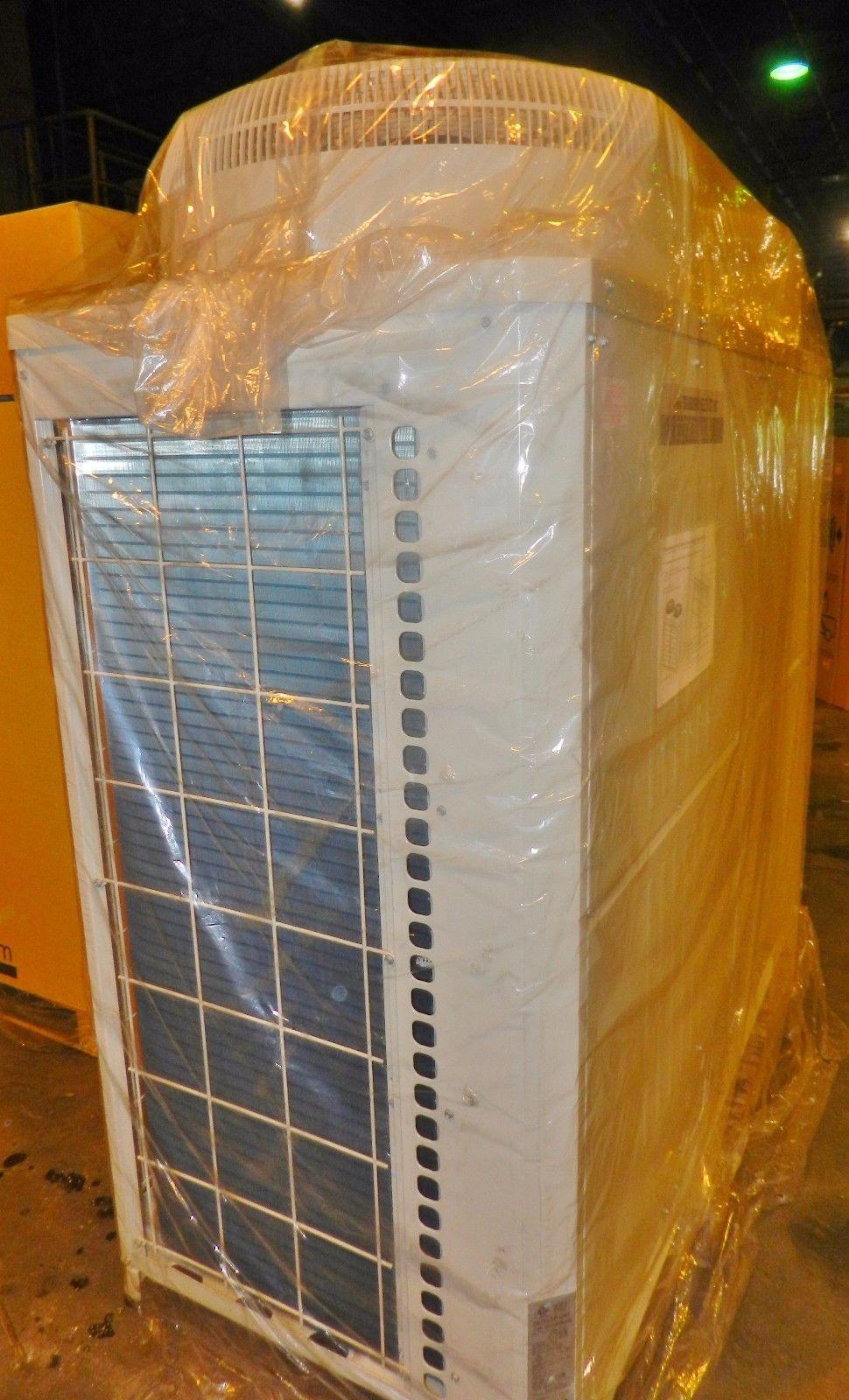 Lot 43 - Mitsubishi 10 Ton Air Conditioner Outdoor Unit