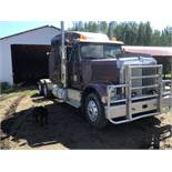 1997 International 9300 T/A Truck Tractor VIN 2HSFBASRBUC031378 550Cat Eng, 18spd Trans, 3039hrs,