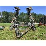 Flexi Coil 800 40ft Cultivator 9in Spacing, Springtooth Harrows 9in Spacing, Springtooth Harrows