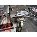 ARR Tech tortilla transfer conveyor / Rigging Fee: $350