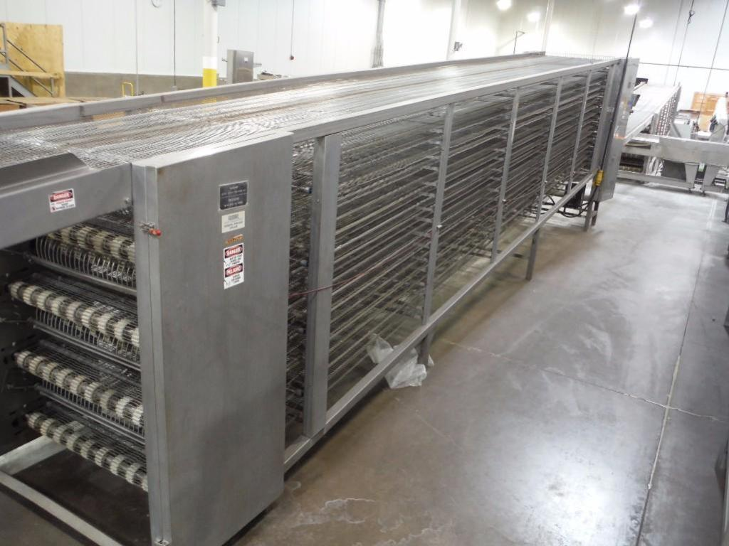 Bulk bid of lots 52A-63 including (1) 2006 Gemini Divider/Rounder, Type TWS, Machine No 267353, ( - Image 19 of 30
