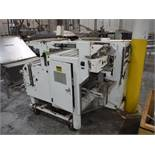 Woodman Quasar vertical form fill and seal machine, Model QSR3000L01676YP, SN 100 / Rigging Fee: $50