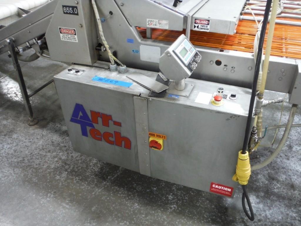Bulk bid of lots 52A-63 including (1) 2006 Gemini Divider/Rounder, Type TWS, Machine No 267353, ( - Image 27 of 30