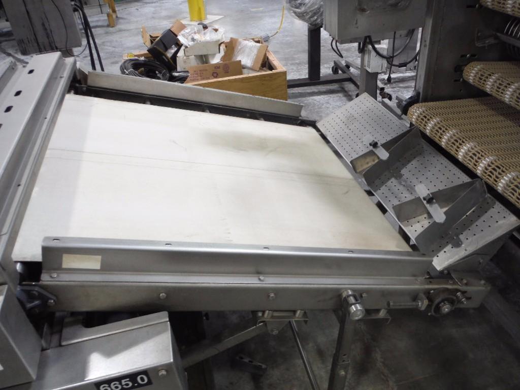 ARR Tech tortilla counter/stacker / Rigging Fee: $200 - Image 7 of 7
