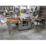 ARR Tech tortilla counter/stacker / Rigging Fee: $200