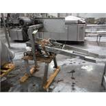Vibratory conveyor / Rigging Fee: $150
