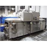 JC Ford Oven, Model FTO-1440, SN FTO 031102, Nat Gas, 1,500,000 BTU / Rigging Fee: $305