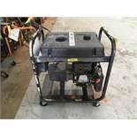 Generator for Fredriksen Slide - 5000 watt generator with twist lock plug