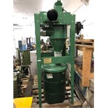 GENERAL DUST COLLECTOR, 600 V, 2.9 A, 3460 RPM,