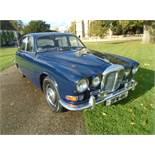 1969 Daimler Sovereign 4.2 70K miles