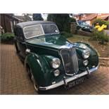 1954 1.5 RME Riley