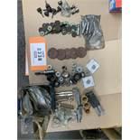 Pneumatic Abrasive Tools
