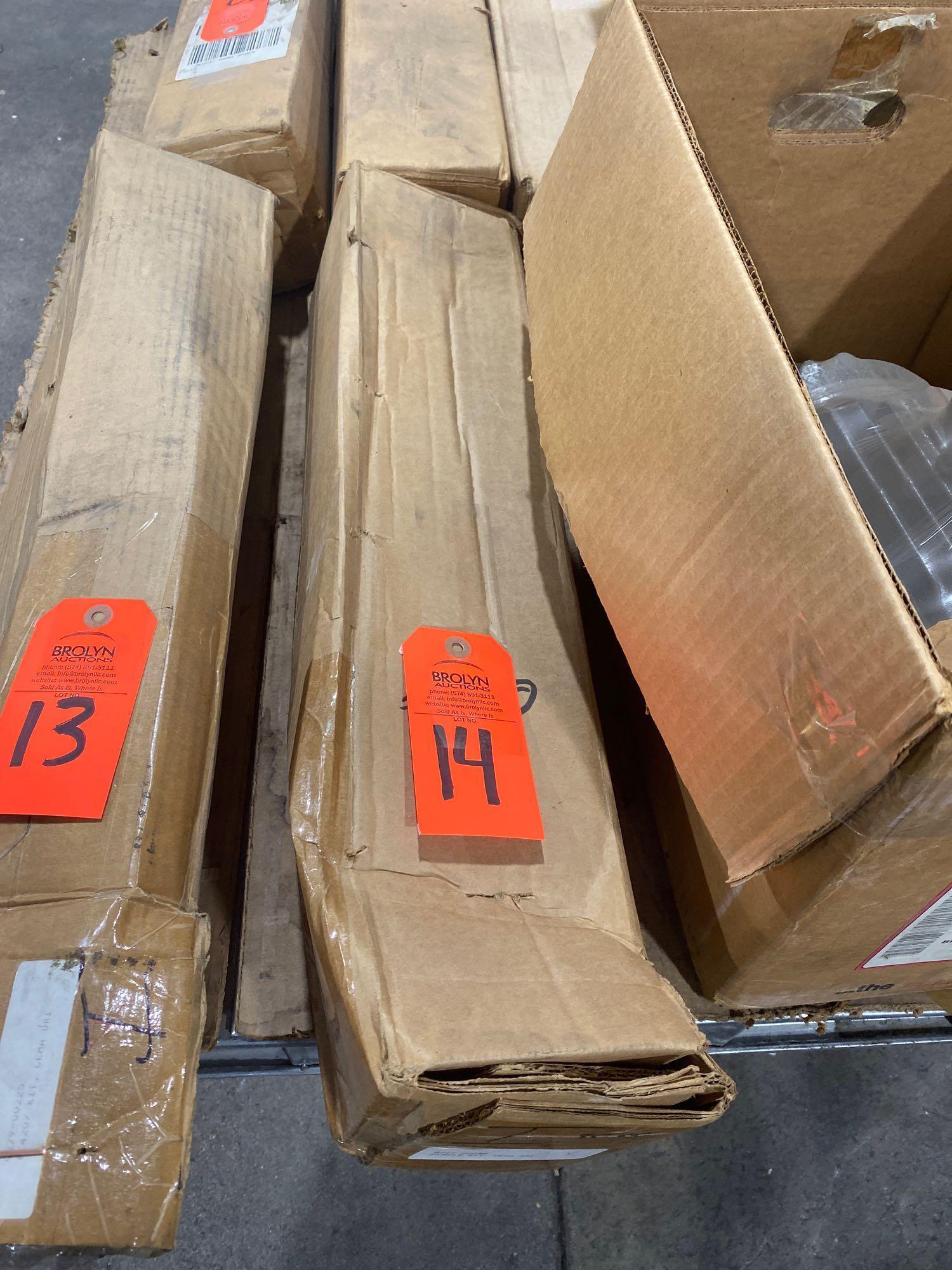 Lot 14 - Hub City model 0279-00230 kit. New in box.