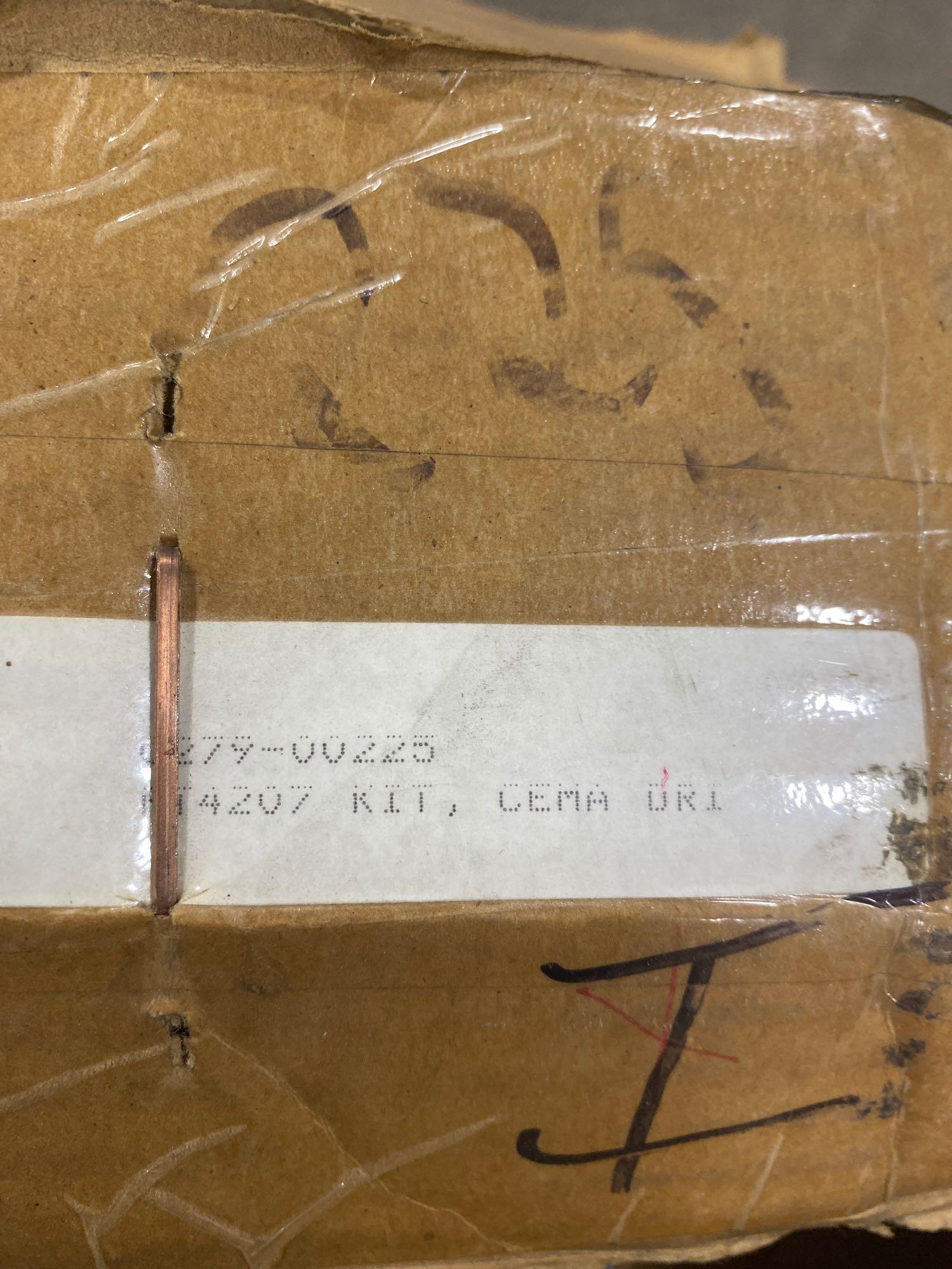 Lot 13 - Hub City model 0279-00225 shaft kit. New in box.