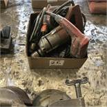 LOT: Misc Electric Drills